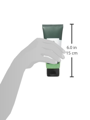 The Body Shop Tea Tree Squeaky-Clean Exfoliating Face Scrub, 3.3 Fl Oz (Vegan) by The Body Shop (Image #3)