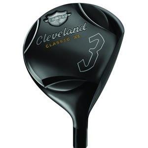 Cleveland Golf señoras R/H clásico XL Fairway 5 Madera 18 ...