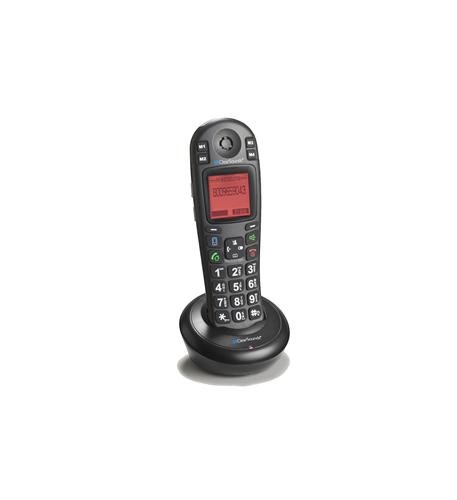 Clear Sounds A1600BT Additional Handset (CLS-A1600BT-E) Category: Hearing Impaired Products