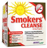 smoker cleanse - 2