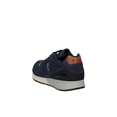 POLO RALPH LAUREN TRAIN100-SK-ATH Sneakers Hombre Navy 40