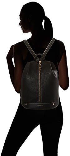 Femme Portés L Cm w H Sacs X Black Bolt Dos Fiorelli 15x35x29 nqBxR4wq
