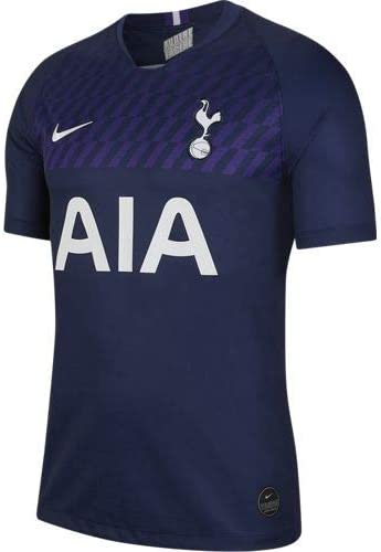 Nike Men S Tottenham Hotspur 2019 20 Stadium Away Jersey Amazon Co Uk Sports Outdoors