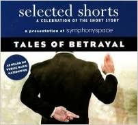 Read Selected Shorts: Tales of Betrayal (Selected Shorts: A Celebration of the Short Story) PDF, azw (Kindle)