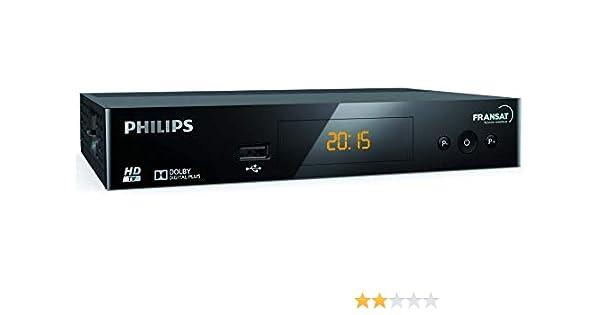 Philips DSR3031F - Sintonizador de TV