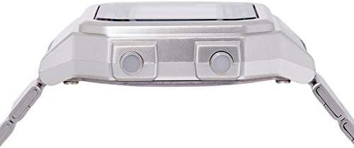 Casio - Montre Casio Collection Acier (b650wd-1aef)