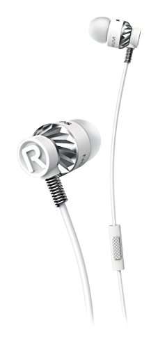 Philips SHE5305WT/00 Headphones  White  with Mic