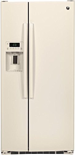 GE GSE23GGKCC Side Refrigerator