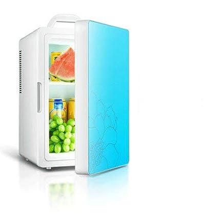 Amazon.es: Mononuclear Coche refrigerador Coche hogar Doble Mini ...