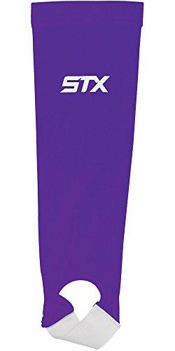 STX - Calcetines de Hockey de Campo, Púrpura, Unitalla