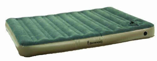 Browning Camping 7615318 Superior Pump System Air Bed (Twin)