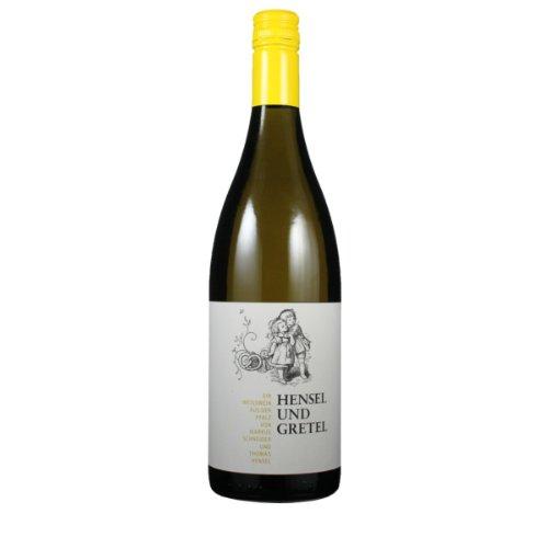 SHP Wein-Cooperation GbR 2015er Hensel und Gretel Weißwein Cuvée Deutscher Qualitätswein 0.75 Liter