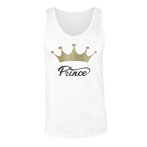 Prinz Herren Tank top n714mt