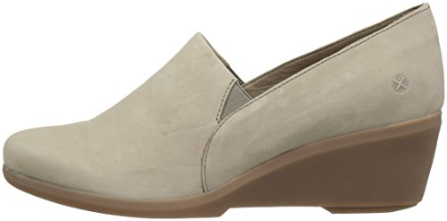 Hush Puppies Women's Fraulein Mariya Slip-on Loafer, Taupe, 8.5 W US by Hush Puppies (Image #5)