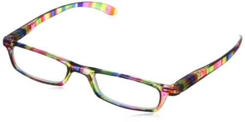 peepers-andiamo-rectangular-reading-glassesred-blue-green-stripe2