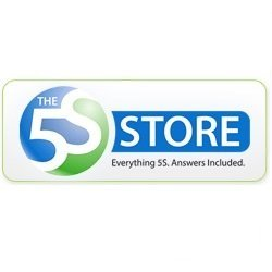 The 5S Store Plus 5S Starter Kit