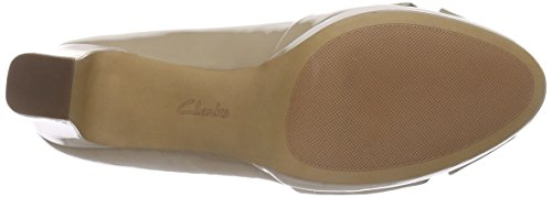 Damen Cloud Damen Clarks Cloud Jenness Pumps Jenness Clarks 5qRvWXfwWB