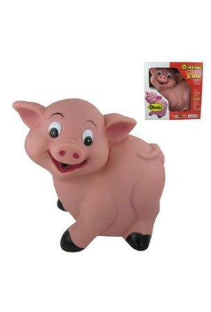 Amazon.com: Funciona con pilas oinking cerdo con sensor de ...