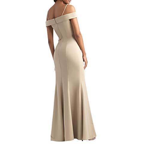 Rock Ballkleider Abschlussballkleider Elegant La Partykleider Einfach mia Grün Etuikleider Langes Braut Satin Abendkleider 2018 qSfPZ