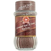 Nguan Soon , Ground Star of Anise Powder , 1.59 Oz