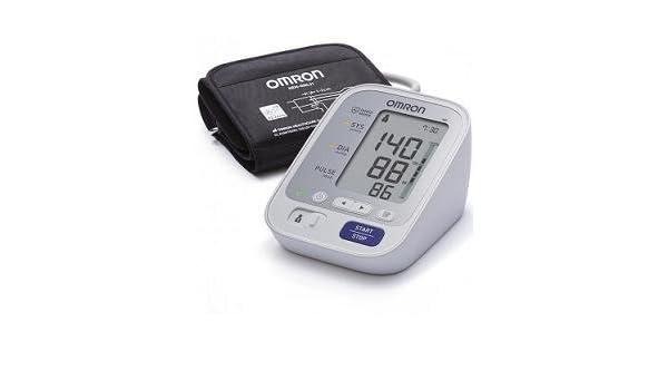 Corman Spa - Medidor de presión Omron M3: Amazon.es: Salud y cuidado personal