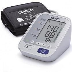 Corman Spa - Medidor de presión Omron M3