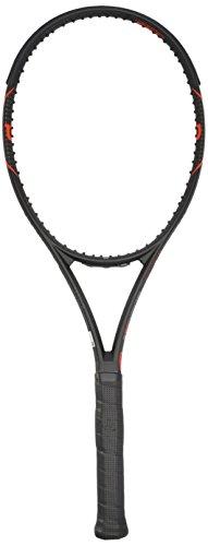 Wilson Burn FST 95 Tennis Racquet (4-3/8) Review