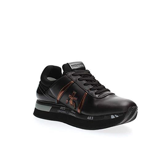PREMIATA Sneakers Black Femme LIZ Femme LIZ LIZ Black PREMIATA LIZ PREMIATA Sneakers Sneakers Black Sneakers PREMIATA Femme 7xFn8w