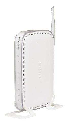 Netgear WGR614 Wireless-G Router (Best Band Merch Sites)