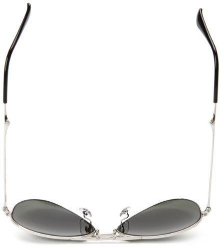 Ray Ban RB3479 Folding Aviator Sunglasses