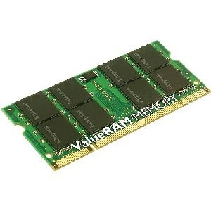1g 1gb Module Notebook Memory - Kingston 1GB DDR2 SDRAM Memory Module - 1GB (1 x 1GB) - 667MHz DDR2-667/PC2-5300 - DDR2 SDRAM - 200-pin - KTT667D2/1G