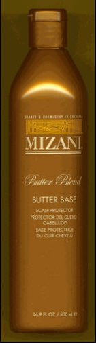 Mizani Butter Blend Butter Base 16.9 fl. oz. (500 ml.) - Mizani Butter Base