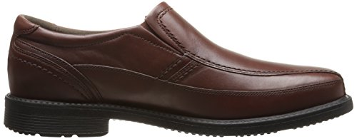 Rockport Herren Style Leader 2 Bike Slip-On Loafer- Tan / Tan