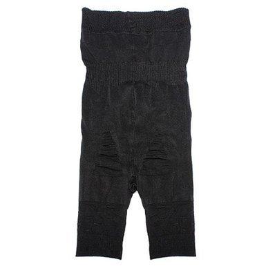 Outop Women Seamless High Waist Shaper Belt Body Slim Tummy Trimmer Slimming Tuck Shapewear Panties (M)