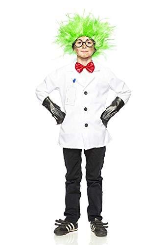 Mad Scientist Child Costume - Small]()