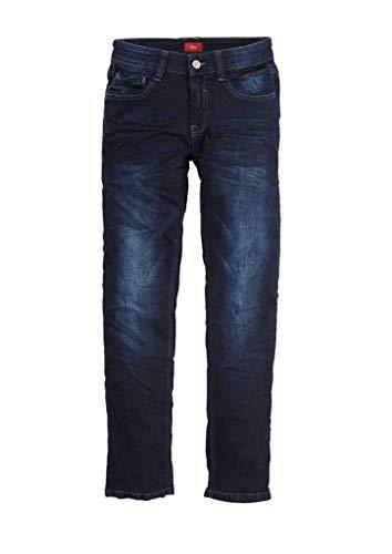 s.Oliver jongens 5-Pocket broek