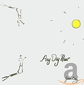 Baez Joan Any Day Now Amazon Com Music