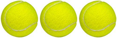 Avento Tennisbälle, Fluorgelb, 66-68 mm, 65TB