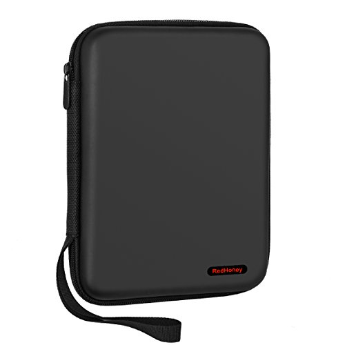 External Drive Case RedHoney Carrying