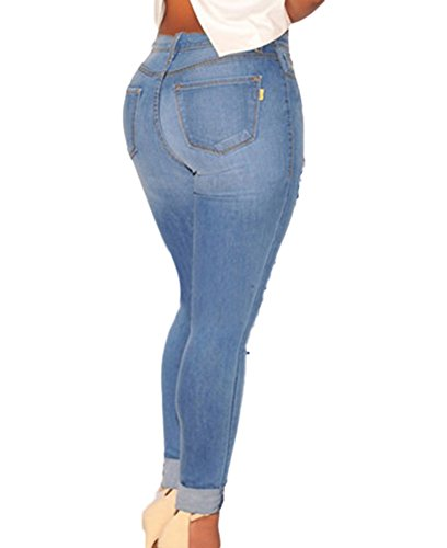Icegrey Icegrey Blau Jeans Icegrey Blau Donna Blau Jeans Jeans Donna Donna Jeans Icegrey Donna wIIgxqEZaW