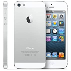 iPhone 5 SIMフリー