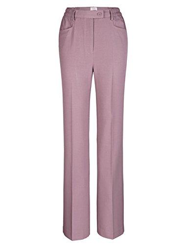Damen Hose mit Bügelfalte 50 by Paola