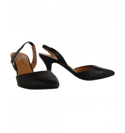 Sandali per Donna URBAN B043960-B7200 BLACK size-map 38