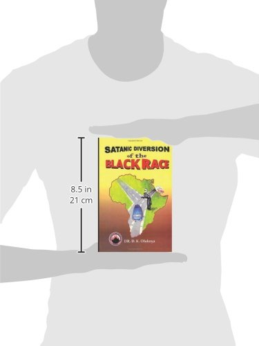 Satanic Diversion of the Black Race
