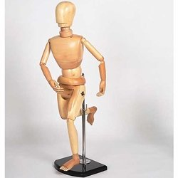 Jack Richeson Life Size Child Manikin - New by Jack Richeson