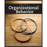Read Online Organizational Behavior (8th, 13) by Nelson, Debra L - Quick, James Campbell [Hardcover (2012)] pdf epub