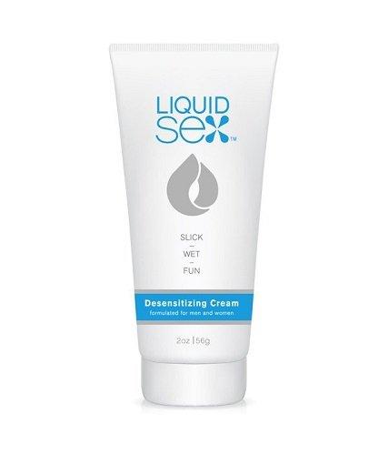 desensitizing cream for men