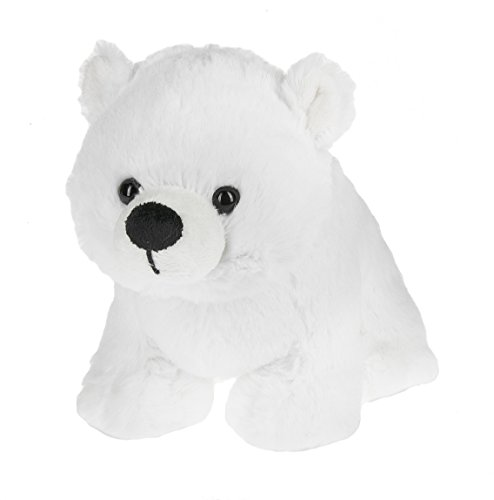 Webkinz Polar Bear Cub Plush