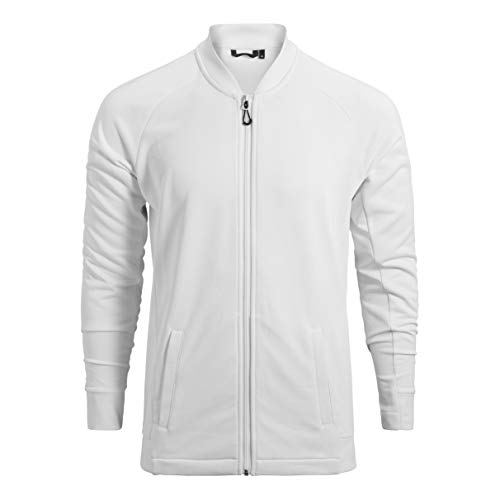 Björn Borg Hombres Truman Track Jacket XL