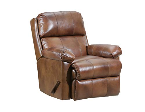 (Lane Home Furnishings 4205-18 Soft Touch Chaps Swivel/Rocker Recliner )
